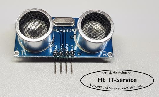 Ultraschallsensor Module HC-SR04